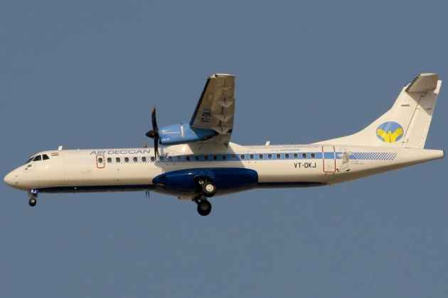 Air Deccan to relaunch operations with Re 1 tickets