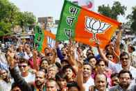 Exit Polls Predict Victory For BJP In Gujarat