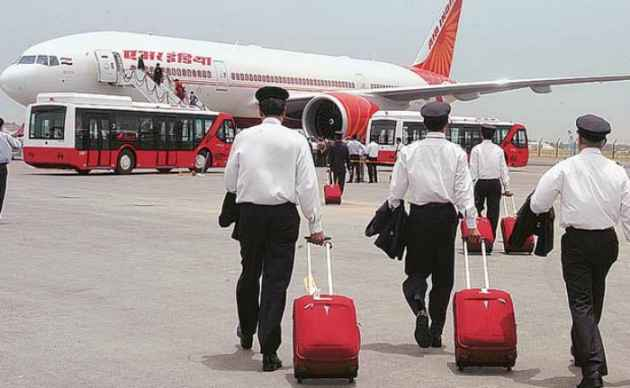 After Civil Aviation Minister Face Angry Passengers In A Delayed Flight, Air India Suspends 3 Staff Members, Calls Meeting