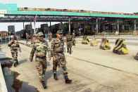 Salute Or Give Standing Ovation To Defence Personnel, NHAI Tells Toll Plaza Staff