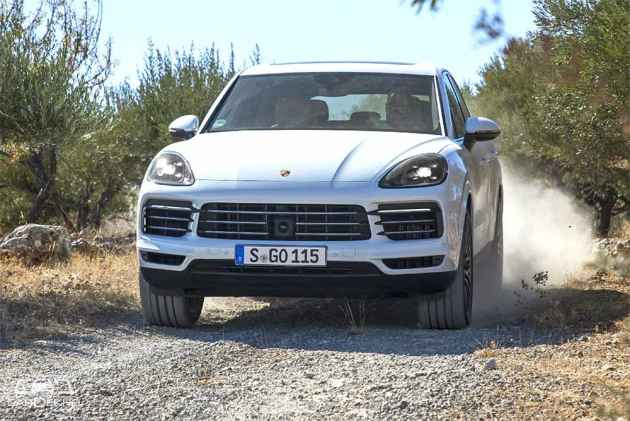New Porsche Cayenne To Come To India in 2018; Bookings Open on porsche cayenne tuning, porsche cayenne exclusive, porsche cayenne upgrades, porsche cayenne common problems, porsche cayenne parts diagram, porsche cayenne design, porsche cayenne forums, porsche cayenne accessories, porsche cayenne limited edition, porsche cayenne specs, porsche cayenne history,