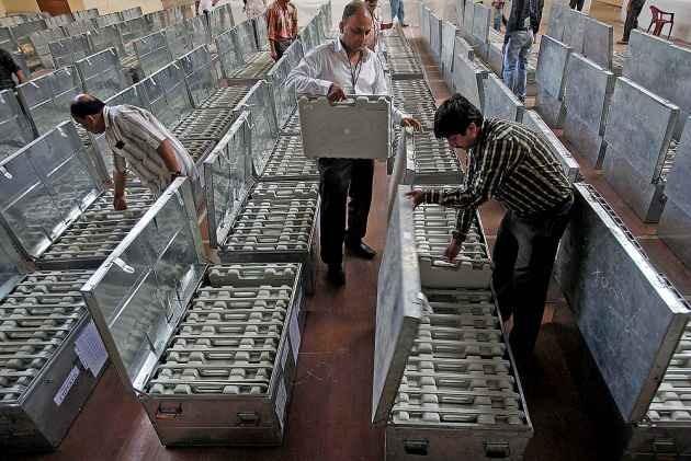 SC dismisses Congress plea on VVPAT verification
