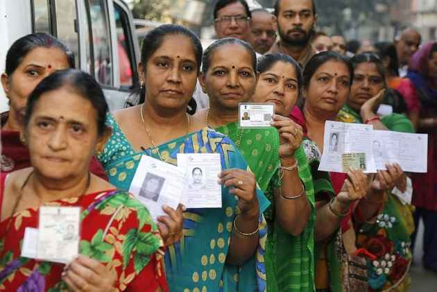 Repolling to be held in six booths in Gujarat today