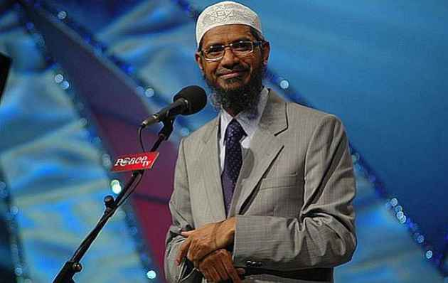 Now India Should Clear Me Of False Charges, Says Zakir Naik After Interpol Rejects NIA's Request For Red Corner Notice Against Him