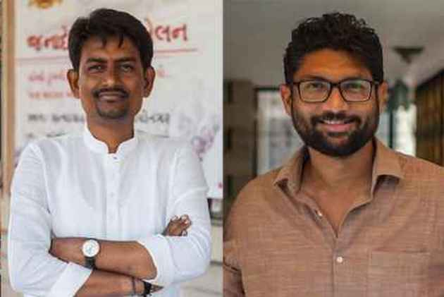 Congress, AAP-backed Dalit leader Jignesh Mevani sweeps Vadgam