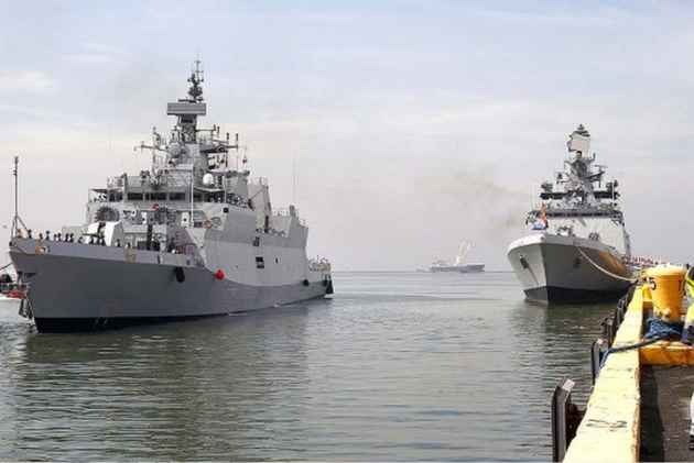 First indigenous aircraft carrier by 2020: Navy Chief Sunil Lanba
