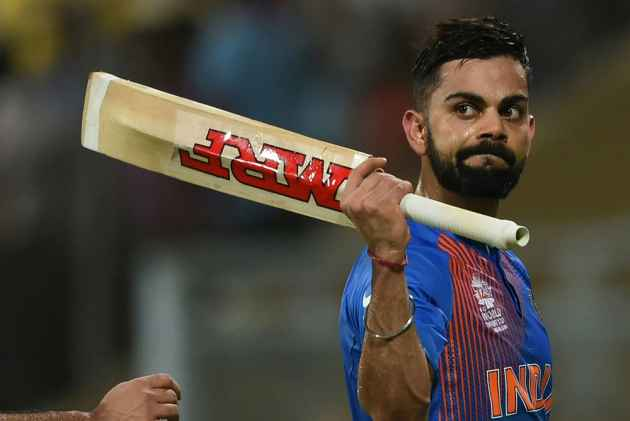 Virat Kohli Becomes First International Captain To Hit 3 Successive Hundreds In A Three-Test Series