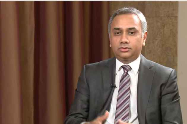 Infosys Appoints Salil Parekh As CEO And MD