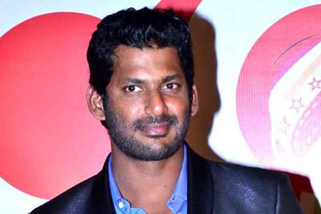 Vishal to contest bypoll for Jayalalitha's constituency