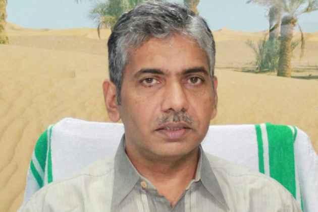 Kerala DGP Jacob Thomas suspended