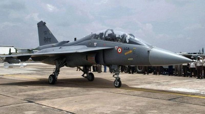 IAF tables RFP for 83 Tejas LCA