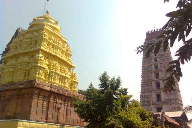 No New Year celebrations in temples this year