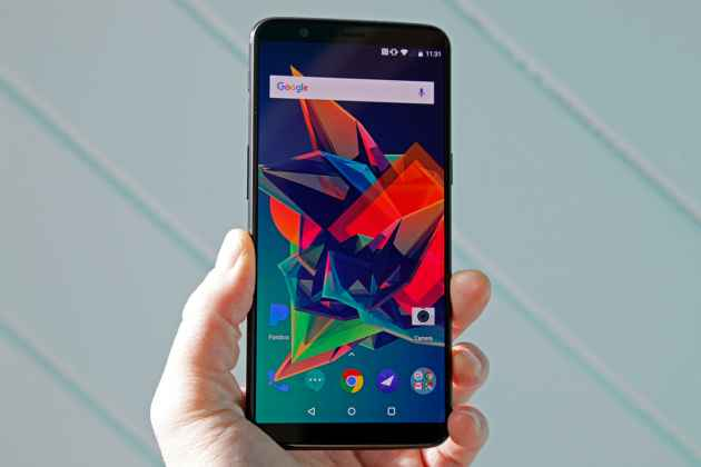OnePlus May 'Face' Court Over Face Unlock Feature