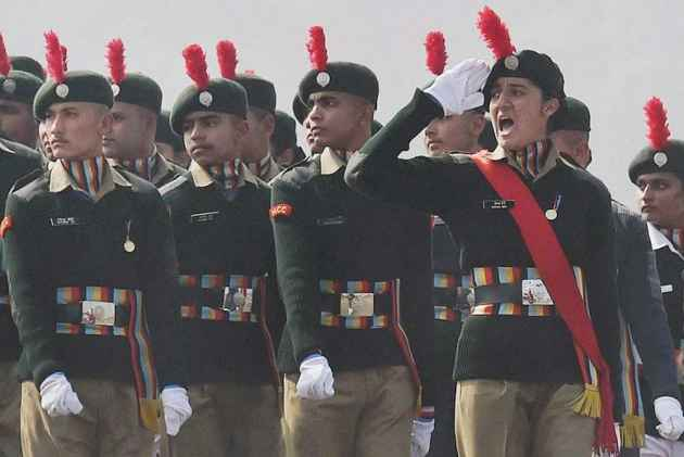 Muslim Students From Delhi's Jamia University Thrown Out Of NCC Camp For Refusing To Shave Beard