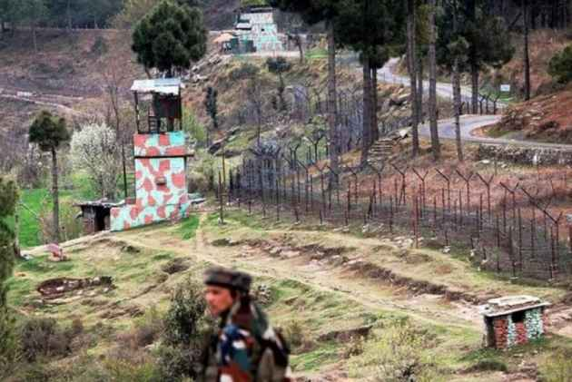 Pakistan denounced as 'terrorist state' after four Indian soldiers killed in Kashmir