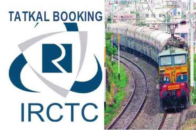 CBI official held for rail e-ticket racket