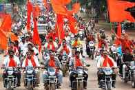 VHP, Bajrang Dal To Stage Road Blockade Across Telangana Today Over Seer's Externment