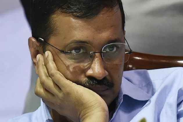 Who will have the final say, asks Kejriwal