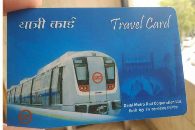Not Only Ridership, Delhi Metro Sees Dip In Smart Card Sales, DMRC Says Fluctuation 'Normal'