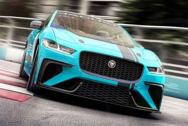 Bobby Rahal Land Rover >> Bobby Rahal To Race Jaguar EVs; Predicts Tesla's Fate