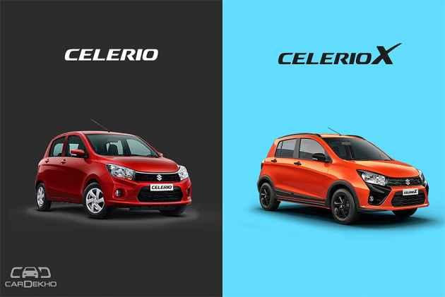 Maruti New Car Celerio Images