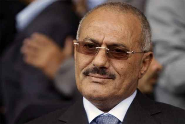 Yemen's Ex-President Saleh Reported Killed In Fighting