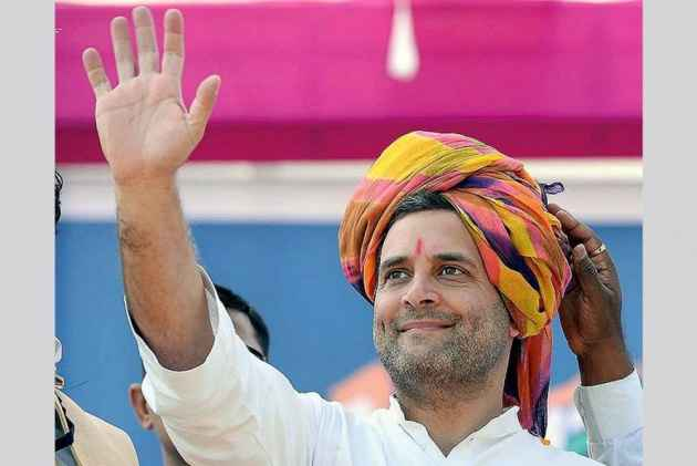 It Takes Courage To Take Charge When Congress Is In Dumps