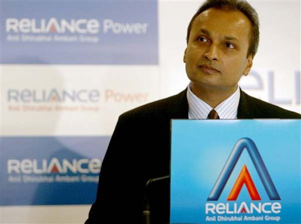 Two Chinese Lenders Plan To Take Anil Ambani's RCom To Insolvency Court To Recover Debt