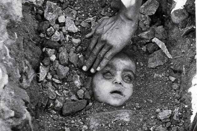 Bhopal Gas Tragedy Victims Continue To Suffer DNA Damage: Study