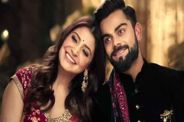 Virat-Anushka Getting Married Next Week? Actor's Spokesperson Says 'No'