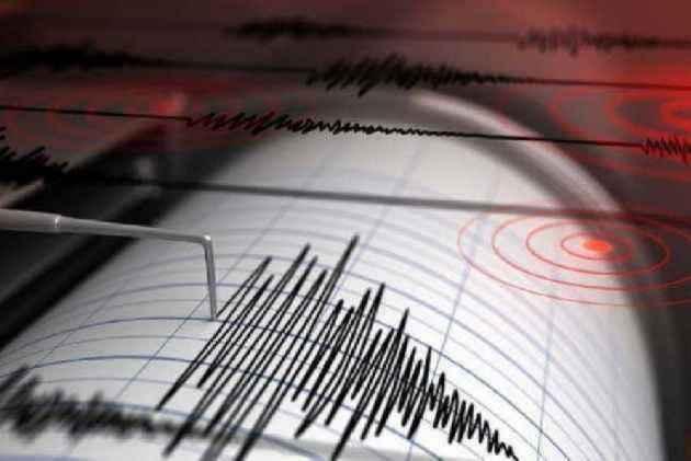 5.5 magnitude quake jolts North India