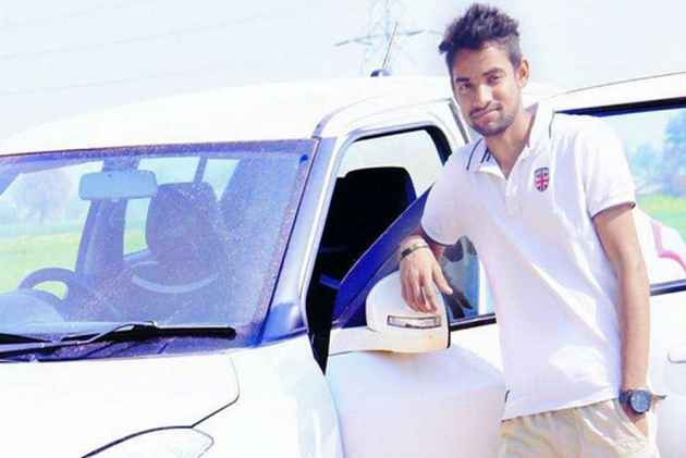 Hockey player found dead in vehicle in south Delhi