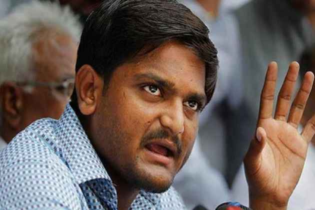 Hardik Patel Discharged From Hospital, Continues Fast At His Residence