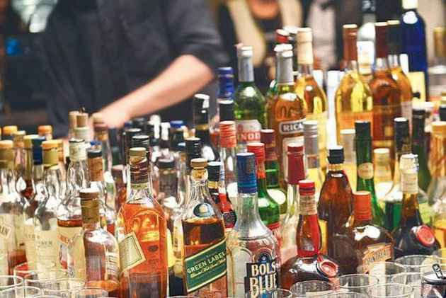 Government Raises Drinking Age Limit From To Years - Alcohol age limit