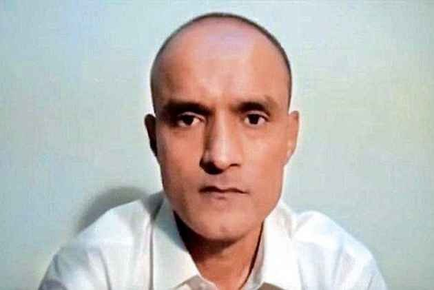 Pak allows Jadhav to meet wife, mother on Christmas day