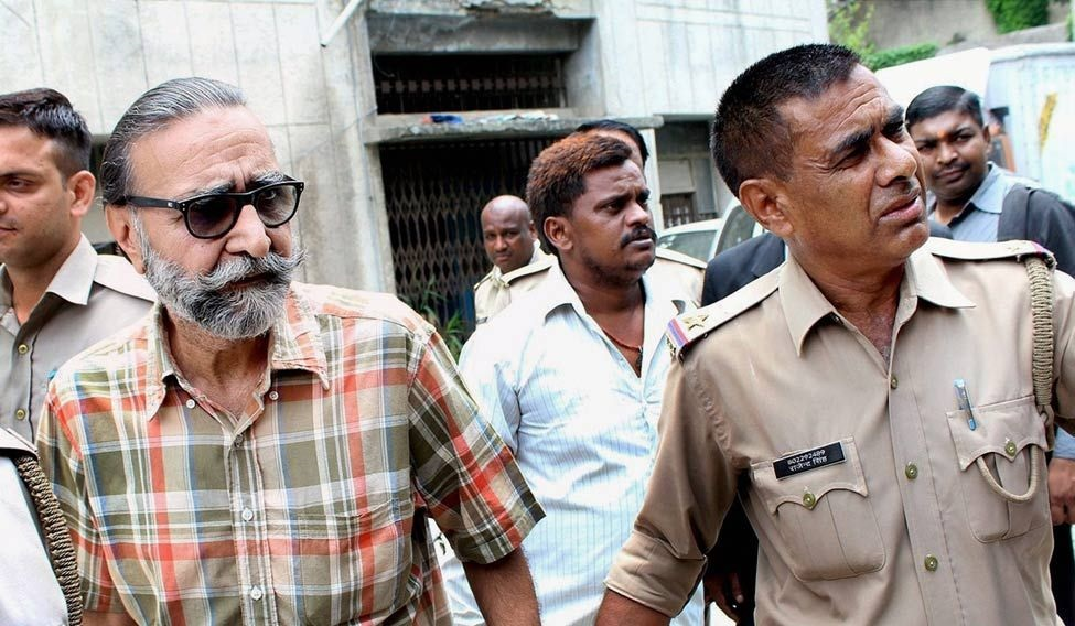Pandher, Koli awarded death sentence for murdering maid