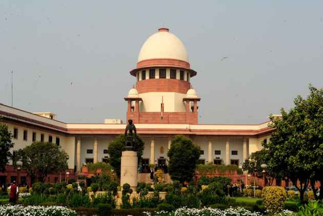 Why Punish Only Married Man For Adultery, Asks Supreme Court