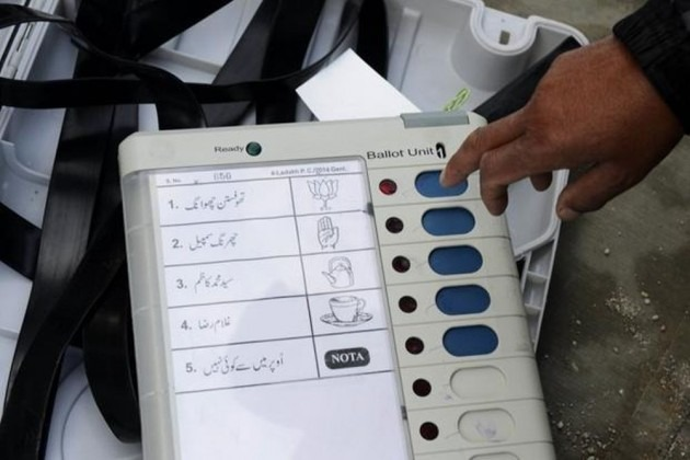 Reports Of EVM, VVPAT Malfunctioning Mar First Phase Of Gujarat Assembly Elections