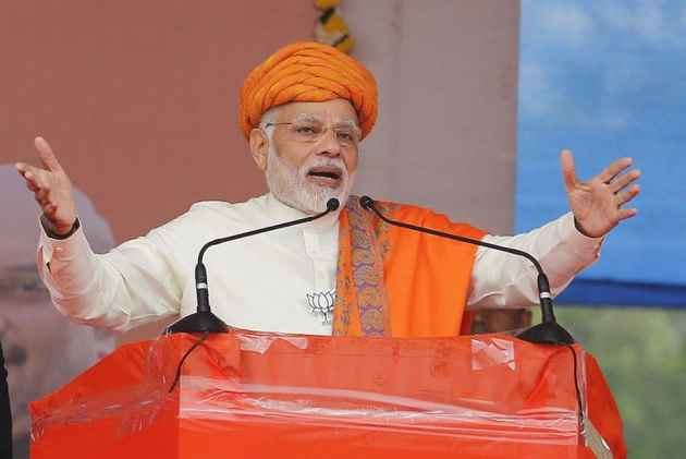 Survey says Narendra Modi is not worth of another chance to rule India