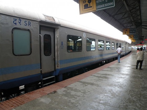 Mumbai-Ahmedabad Trains To Put Art Work By Disabled Artists On Display