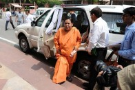 What Uma Bharti Claims To Have Done Is Criminal. Does She Even Know That?