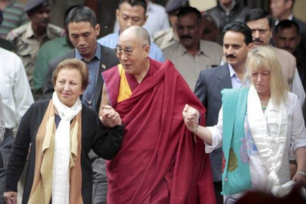 World Will Be Safer And More Peaceful If More Number Of Countries Are Led By Women: Dalai Lama
