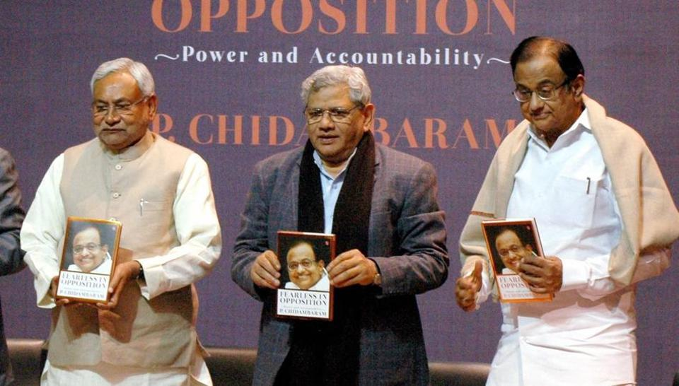 Raghuram Rajan Stepped Down As RBI Governor Because He Opposed Demonetisation, Claims P. Chidambaram