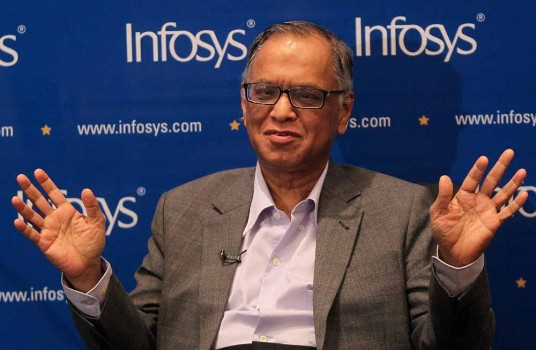 Narayana Murthy Calls Off Battle With Infosys Board, Says He Has Made His Point