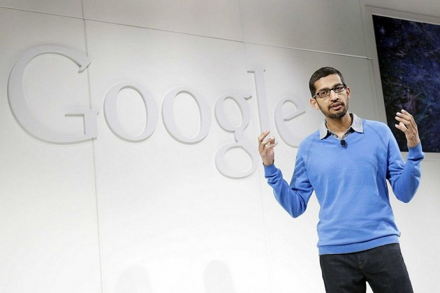 7-Year-Old Sends Job Application To Google, Receives Surprise Response From CEO Sundar Pichai