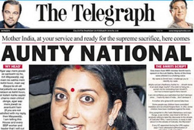 It's Easy To Be Brave With Headlines, Says Journalist Sacked By ABP Group That Runs <em>The Telegraph</em>