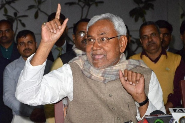 Government Officials In Bihar Now Cannot Consume Liquor Anywhere In The World