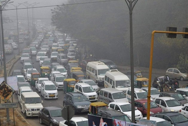 Man Abducted, Then Released By Kidnappers After Gurgaon Traffic Halted Escape