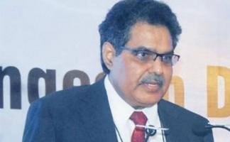 Govt Cuts Tenure Of SEBI Chairman-Designate Ajay Tyagi By 2 Years