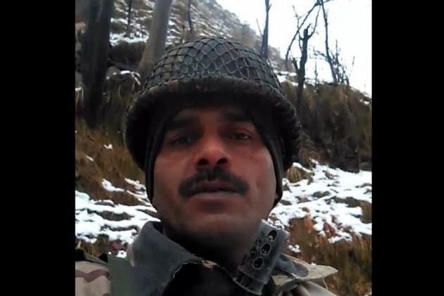 BSF rejects VRS application of constable Tej Bahadur Yadav